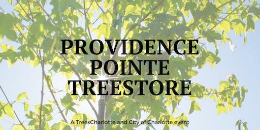 Providence Pointe TreeStore
