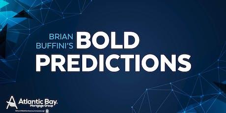 Brian Buffini Bold Predictions tickets
