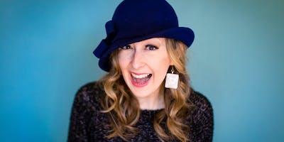British Jazz Artist Janet Evra