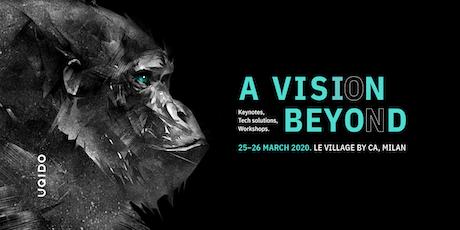 EICS - European Immersive Computing Summit 2020 biglietti