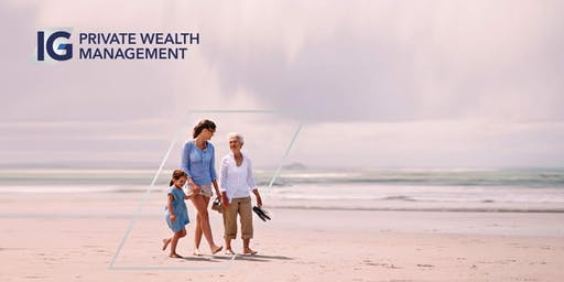 Women And Wealth - Advice Matters