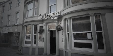 Leopard Inn Ghost Hunt, Stoke-on-Trent - with Haunted Houses Events tickets