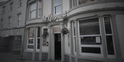 Leopard Inn Ghost Hunt, Stoke-on-Trent - with Haunted Houses Events