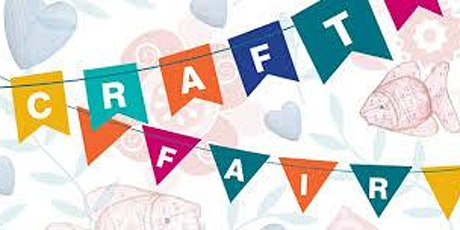 Craft Fair and Rummage Sale - Leap into Spring tickets