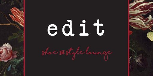 New Year New You total style makeover with Face Food and Edit Style Lounge