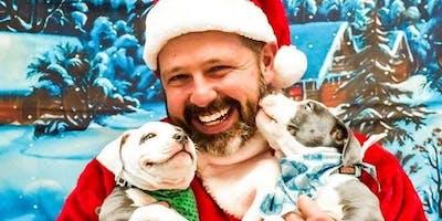 Open House & Holiday Photos With Dr. Santa 2019