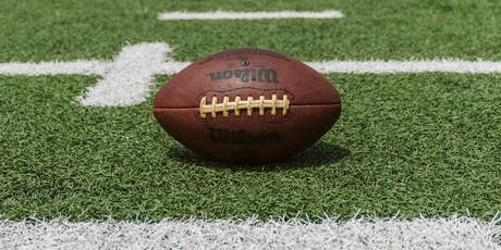 Game For Good: Flag Football Fundraiser tickets