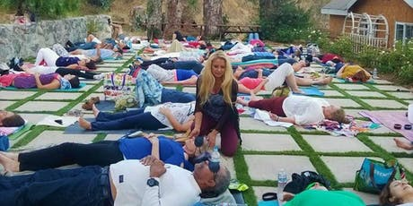 Spiritual Day & Psychic Fair at Gail Thackray's Ranch tickets