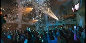 KC: NYE Prayer Party