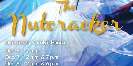 TJC Nutcracker 2019 - Sunday 2pm