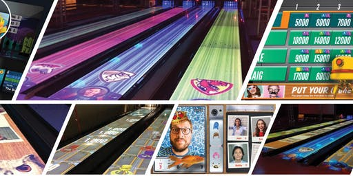 Bowling Re-imagined: Spark™ Launch party