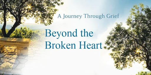 Beyond the Broken Heart: Grief at the Holidays