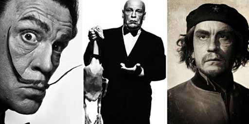 Sandro Miller Discusses His Malkovich Series