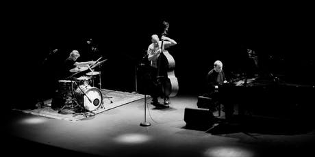 An Evening with The Necks tickets