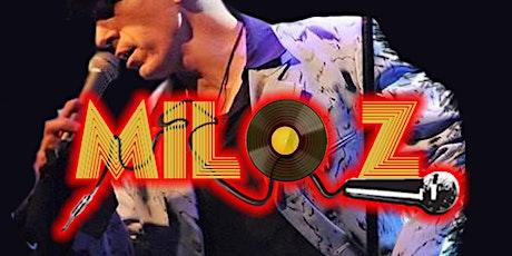 Get Razzamofunked with NYC's Milo Z tickets