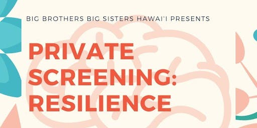 Private Screening: Resilience