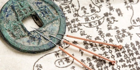 Introduction to Acupuncture tickets