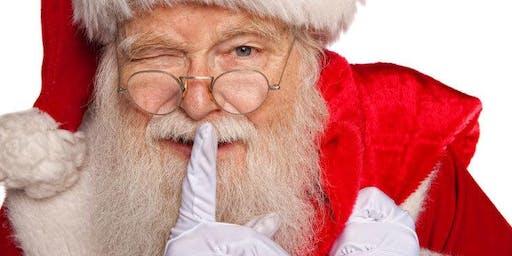 VIP Santa Adventure