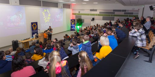 Family Day of Science in Carlow