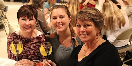 SPECIAL EVENT Wine Glass Painting Class @ Albertines Florals, Wine and Gifts on 11/14 @ 6pm