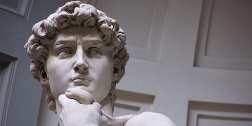 The Accademia Gallery: visit and make sculpture