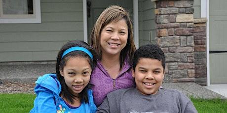 Housing To Homeownership Fair 2020 tickets