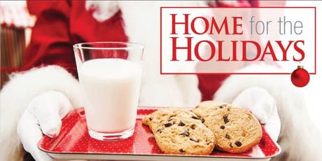 Home for the Holidays (Camp Lejeune & New River) tickets