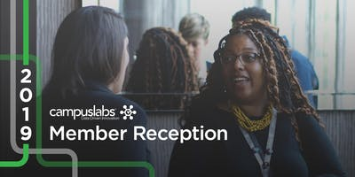 Campus Labs Member Reception at the SACSCOC Conference