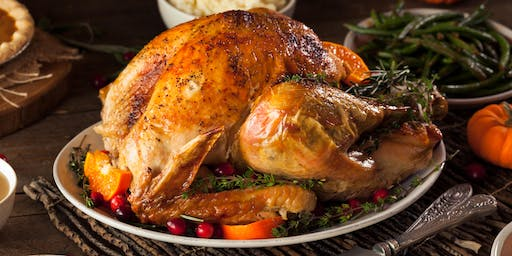 Thanksgiving Special @GUBE20: Organic Turkey & Everything & Beer Sommelier