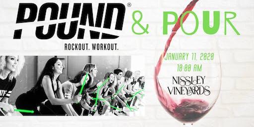 Pound & Pour