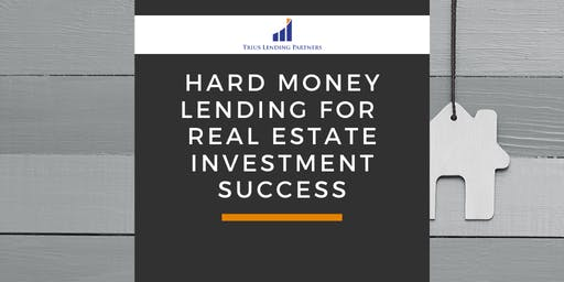 Using Hard Money for Real Estate Investment Success