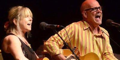 An Evening with Marti Jones & Don Dixon