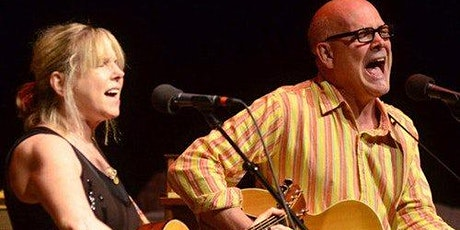 Sunday Sessions: Marti Jones & Don Dixon with Sus Long tickets
