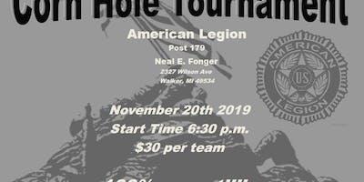 Double Elimination Bracket Tournament