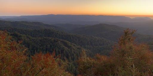 #OptOutside2019 with 52 Hike Challenge Santa Cruz