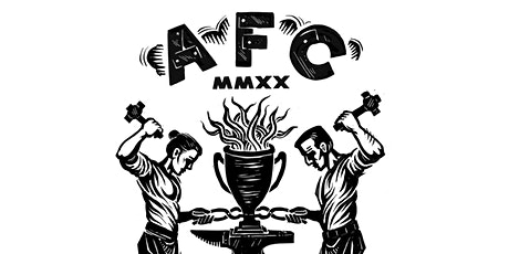 Austin Forging Competition (AFC) 2020 tickets