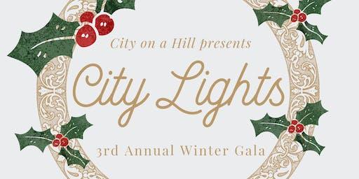 City Lights Winter Gala - School of Faith Guests