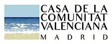 Casa de la Comunitat Valenciana logo