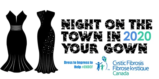 Night on the Town in your Gown 2020