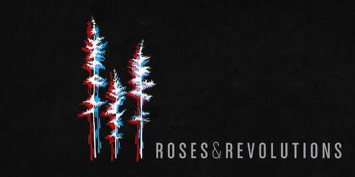 Roses & Revolutions + KOPPS