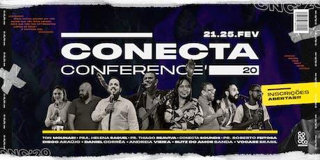 Conecta Conference 2020 ingressos