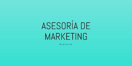 Asesoría Marketing para Empresas & influencers entradas