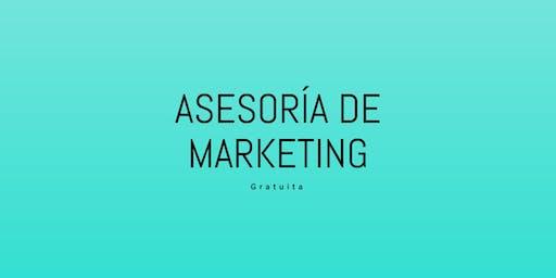 Asesoría Marketing para Empresas & influencers