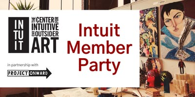 Intuit Member Party