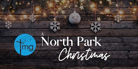 A North Park Christmas tickets