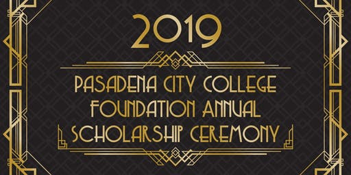 PCCF Annual Scholarship Ceremony and Reception