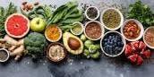 Nutrition Class: Food, Fun & Friends