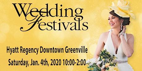 Hyatt 2020 Wedding Festival tickets