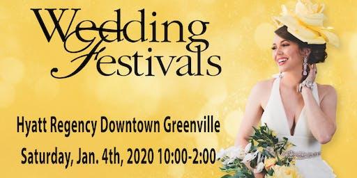 Hyatt 2020 Wedding Festival