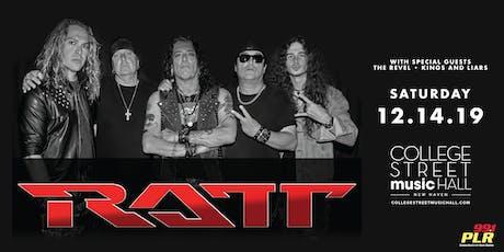 RATT tickets
